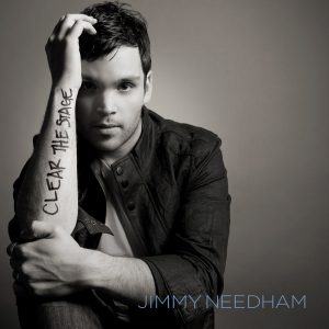 Clear The Stage - Jimmy Needham