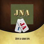 JNA i ja - Živa Gruin