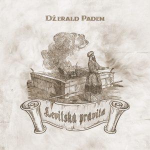Levitska Pravila - Džerald Paden